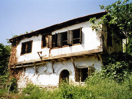 real estate Drosopoulou